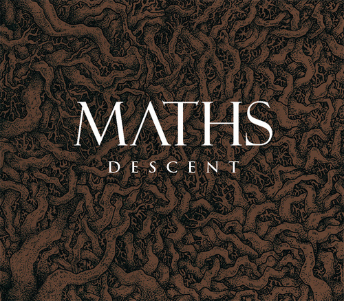 Maths - Descent cover