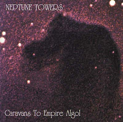 Neptune Towers Caravans to Empire Algol