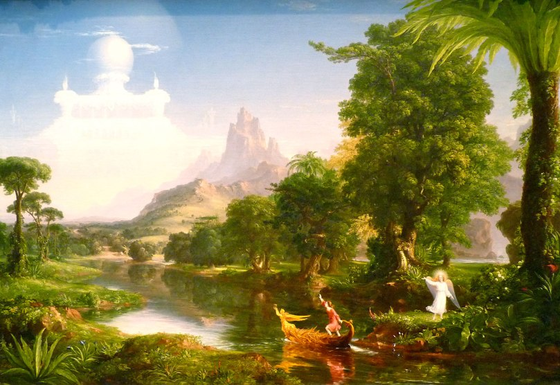 thomas-cole-the-voyage-of-life-youth