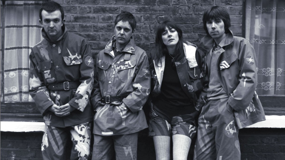 35 Years Ago: THROBBING GRISTLE last performance, FLIPPER support (Video + Gallery)