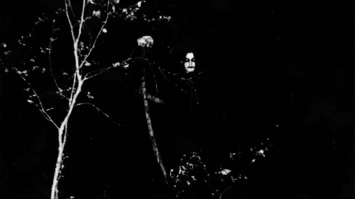 23 Years Ago: DARKTHRONE release Under a Funeral Moon (Unholy Black Metal!)