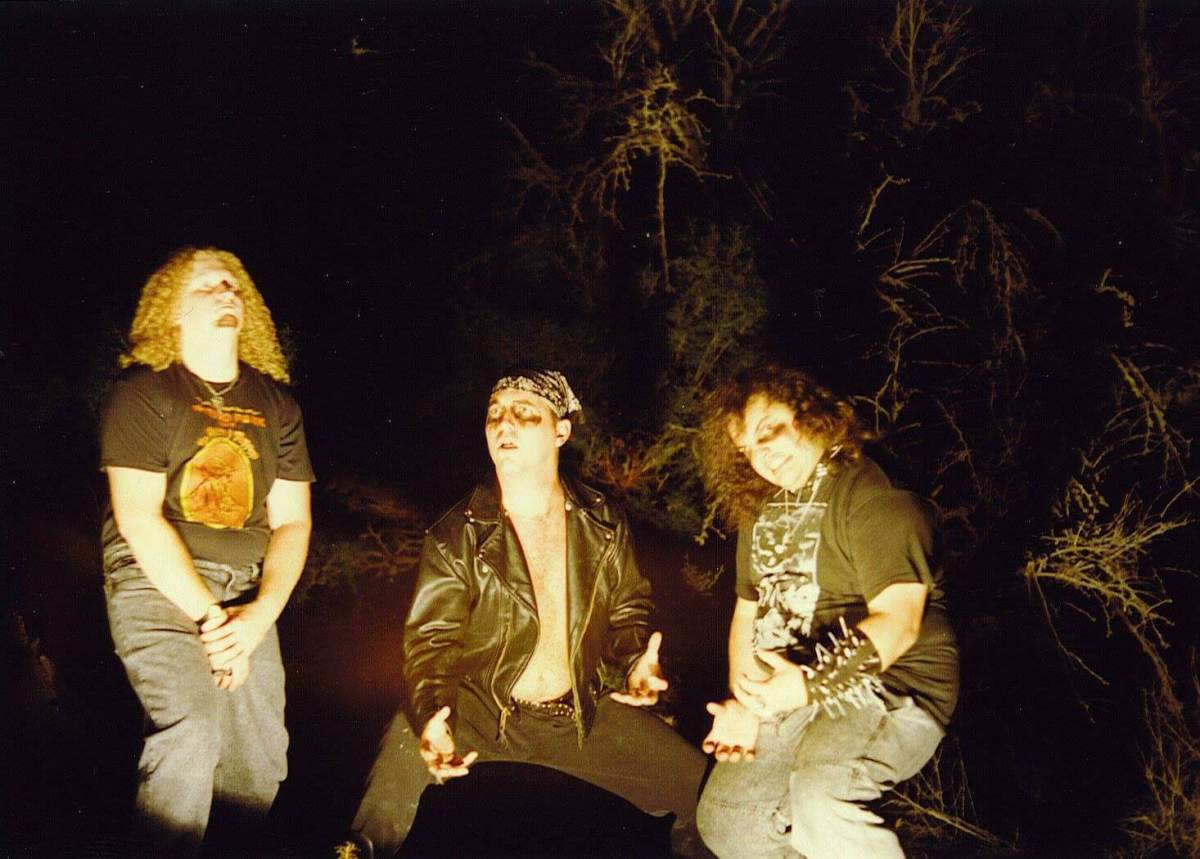 25 Years Ago: GOATLORD release Reflections of the Solstice (1992 Joe Frankulin interview)