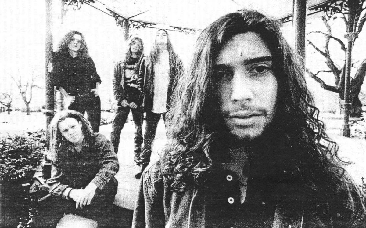 26 Years Ago: ANATHEMA complete their first demo An Iliad of Woes
