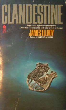 clandestine-james-ellroy